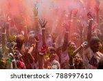 kuala lumpur malaysia  26 march ... | Shutterstock . vector #788997610