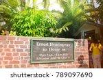 key west  florida  usa  ...   Shutterstock . vector #789097690