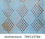 vector seamless pattern.... | Shutterstock . vector #789115786