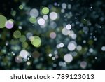abstract background dark... | Shutterstock . vector #789123013