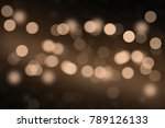 abstract background dark color... | Shutterstock . vector #789126133