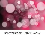 abstract background colorfull... | Shutterstock . vector #789126289