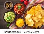 Mexican Nachos Tortilla Chips...