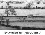 Wensleydale Layered Landscape