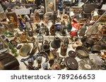 turkey   april 15  2012  old...   Shutterstock . vector #789266653