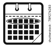 calendar day icon. simple...