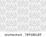 wallpaper in the style of...   Shutterstock .eps vector #789388189