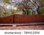 abyaneh village a relic of... | Shutterstock . vector #789412504