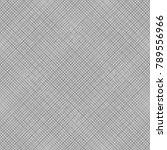 abstract woven texture.... | Shutterstock .eps vector #789556966