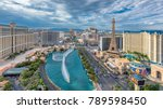 las vegas  nevada   july 25 ... | Shutterstock . vector #789598450