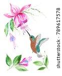 illustration drawing of... | Shutterstock . vector #789617578