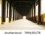 hue  vietnam   10th december... | Shutterstock . vector #789630178