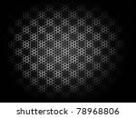 abstract racing checkered... | Shutterstock .eps vector #78968806