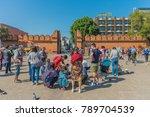 chiang mai  thailand  december... | Shutterstock . vector #789704539