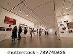 kanazawa japan   24 december ... | Shutterstock . vector #789740638
