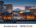 Yokohama Red Brick Warehouse...