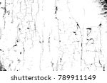 abstract background. monochrome ... | Shutterstock . vector #789911149