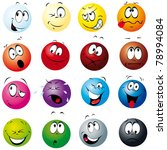 Color Balls With Many...