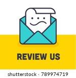 feedback icon illustration....
