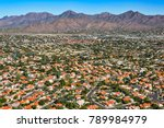 Aerial Perspective Of An...