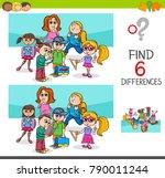 cartoon vector illustration of...   Shutterstock .eps vector #790011244