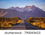 Eastern Sierra Road Trip