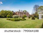 chenies  united kingdom  may... | Shutterstock . vector #790064188