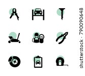 fix icons. vector collection...