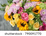 Beautiful Bouquet Of Mixed...
