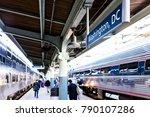 washington dc  usa   october 27 ... | Shutterstock . vector #790107286