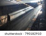 belgrade  serbia   december 27  ...   Shutterstock . vector #790182910