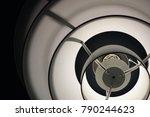 background   interior   lighting | Shutterstock . vector #790244623