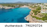 drone aerial landscape of the... | Shutterstock . vector #790293724