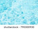beautiful abstract texture... | Shutterstock . vector #790300930