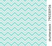 chevrons pattern texture or... | Shutterstock .eps vector #790330936