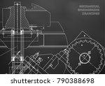 engineering backgrounds....   Shutterstock .eps vector #790388698