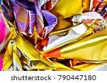 bangkok  january 8  2018... | Shutterstock . vector #790447180