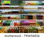 penang  malaysia   january 12 ... | Shutterstock . vector #790656826