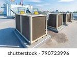 Air Compressor Machine Part Of...