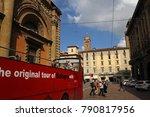 bologna  italy   september 25 ... | Shutterstock . vector #790817956