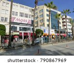 manavgat  turkey   january 2...   Shutterstock . vector #790867969
