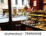 florence  italy   december 6 ... | Shutterstock . vector #790904548