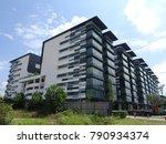 kuala lumpur  malaysia ... | Shutterstock . vector #790934374