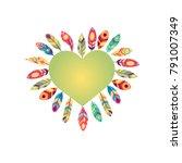 heart. symbol of love  romantic ...