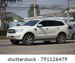 chiang mai  thailand  january 7 ... | Shutterstock . vector #791126479