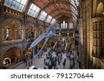 london  uk   circa january ... | Shutterstock . vector #791270644