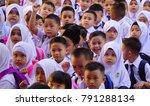 kota kinabalu sabah malaysia  ... | Shutterstock . vector #791288134