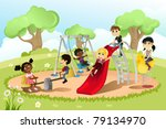 a vector illustration of a... | Shutterstock .eps vector #79134970