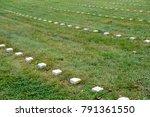 Gettysburg National Cemetery...