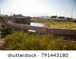 pretoria  gauteng  south africa ... | Shutterstock . vector #791443180